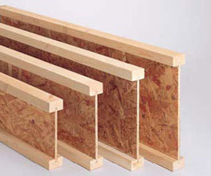 Exceptional Pre Engineered I Joist
